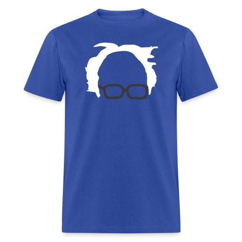 Bernie For President Silhouette - Men's - Men's T-Shirt