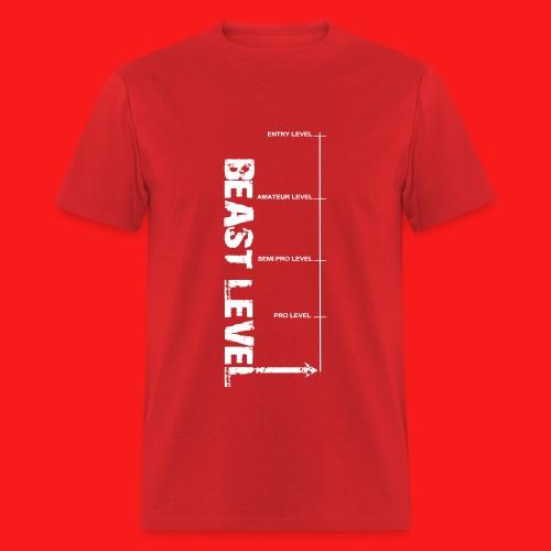 SG Beast Level - Men's T-Shirt