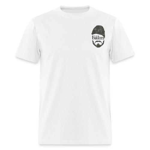 It's Da Balm Logo Tee - Men's T-Shirt
