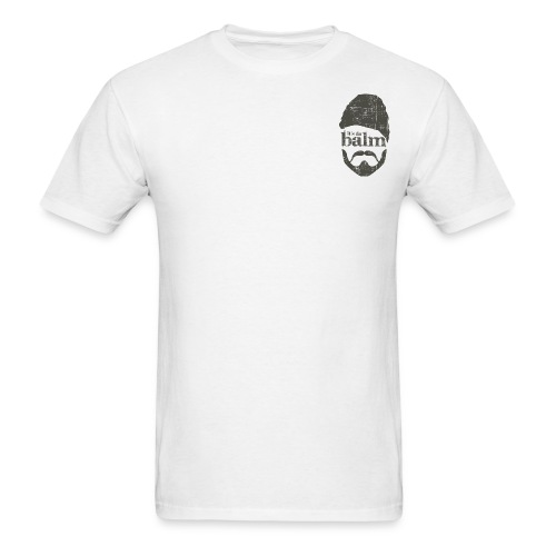 It's Da Balm Logo Tee - Men's T-Shirt
