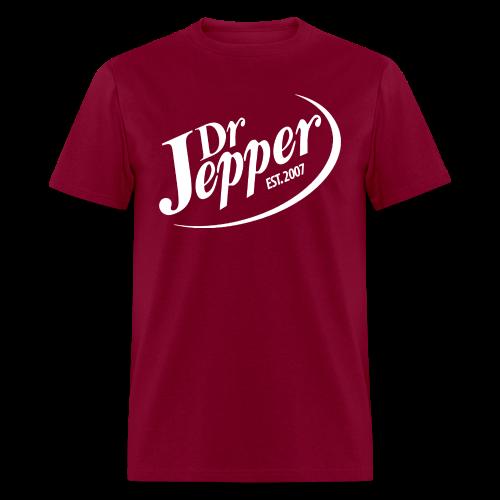 Dr Jepper (Guys) - Men's T-Shirt