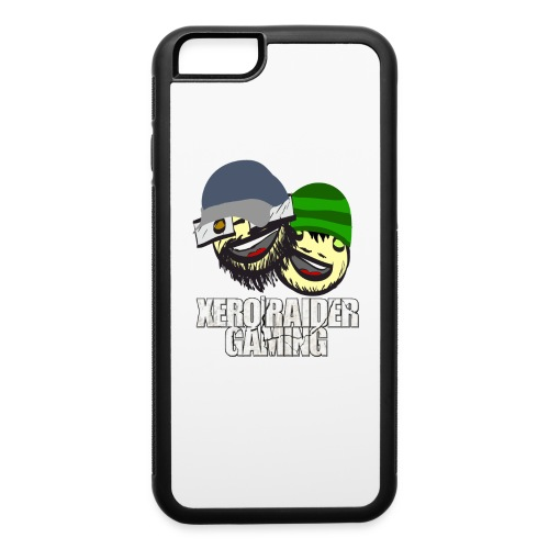 XeroRaider Phonin! - iPhone 6/6s Rubber Case