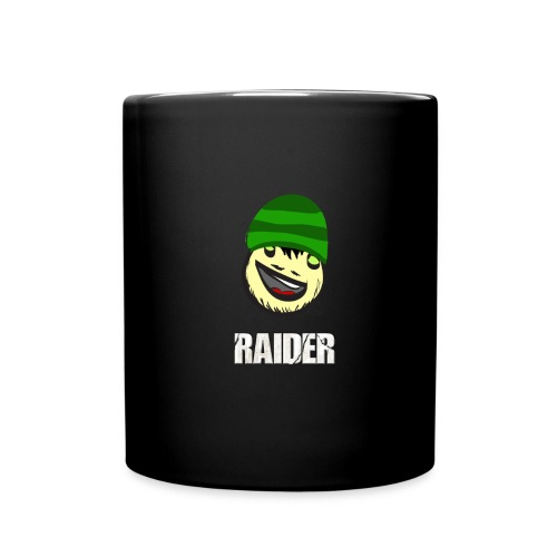 Raider Muggin! - Full Color Mug
