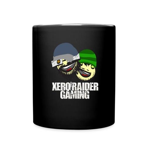 XeroRaider Muggin! - Full Color Mug