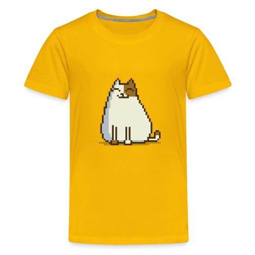 Friday Cat №15 - Kids' Premium T-Shirt