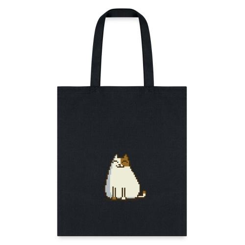 Friday Cat №15 - Tote Bag
