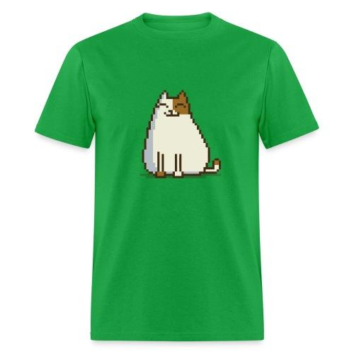 Friday Cat №15 - Men's T-Shirt