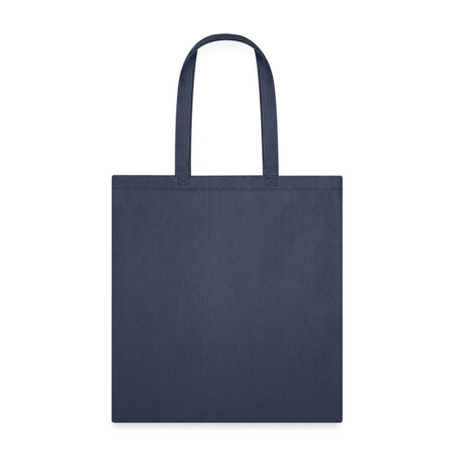 Border Tote Bag