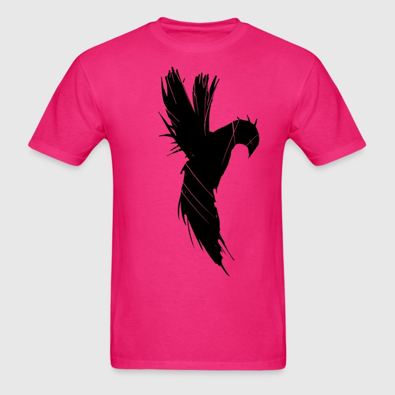 Death Bird - Men's T-Shirt