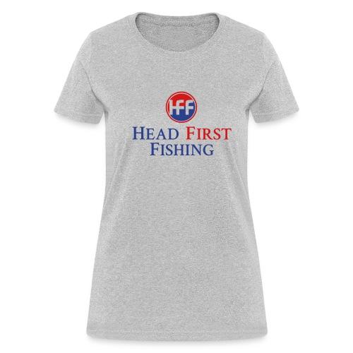 HFF Women's t-shirt - Women's T-Shirt