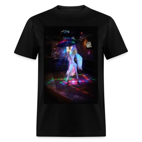 Umbrella-ella-ella-eh-eh-eh T-shirt - Men's T-Shirt