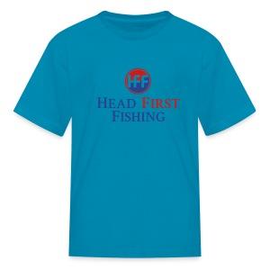 HFF Kid's T-shirt - Kids' T-Shirt