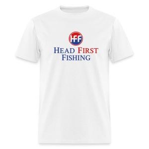 HFF Men's t-shirt - Men's T-Shirt