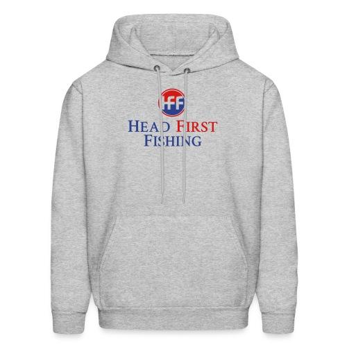 HFF Men's Hoodie - Men's Hoodie