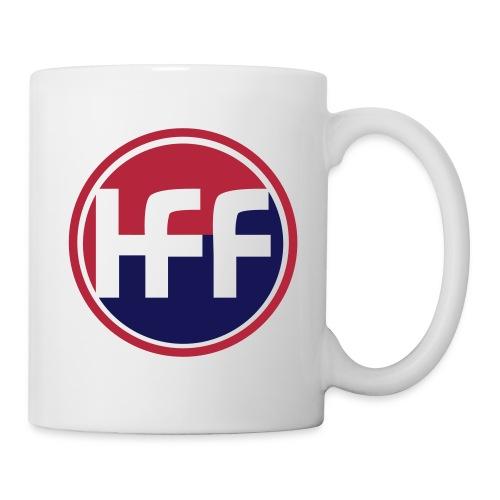 HFF Coffee Mug - Coffee/Tea Mug