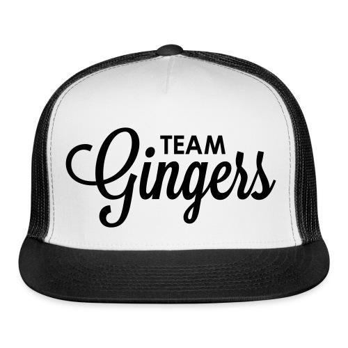 Team Gingers Trucker Hat - Trucker Cap