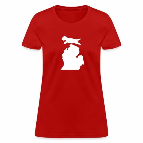 West Highland White Terrier women's shirt - Women's T-Shirt