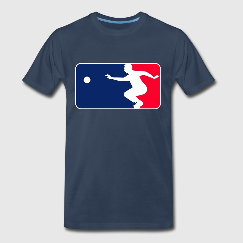 Bocce Ball T-Shirts - Men's Premium T-Shirt