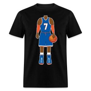 7 - Men's T-Shirt