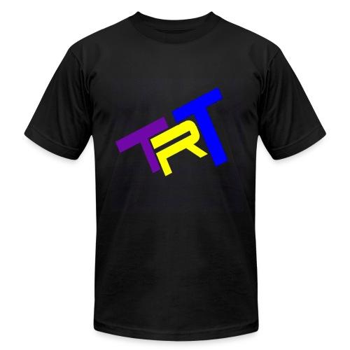 TRT Design #1 - Men's Fine Jersey T-Shirt