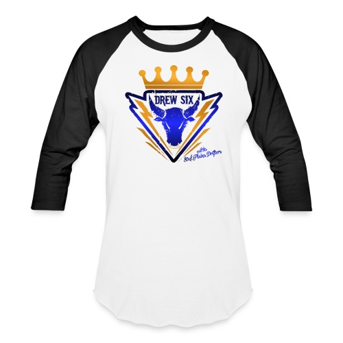 Drew Six Loyalty Baseball Tee - Baseball T-Shirt