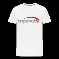 T-Shirts ~ Men's Premium T-Shirt ~ Tripshot Tshirt (Mens)