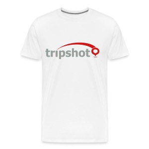 Tripshot Tshirt (Mens) - Men's Premium T-Shirt