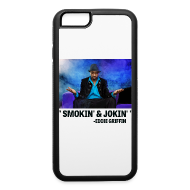 Phone & Tablet Cases ~ iPhone 6/6s Rubber Case ~ Eddie Griffin
