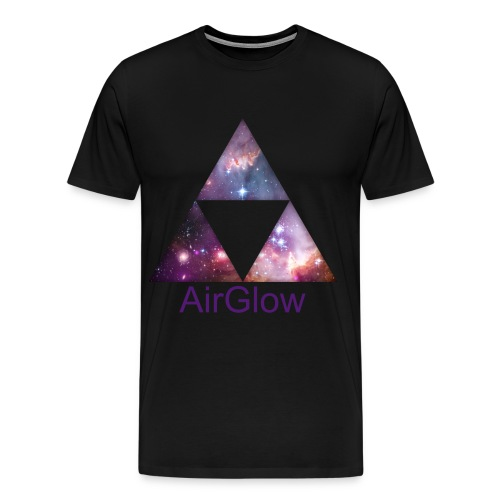 Airglow - Men's Premium T-Shirt