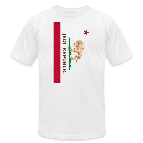 Jedi Republic - Men's  Jersey T-Shirt