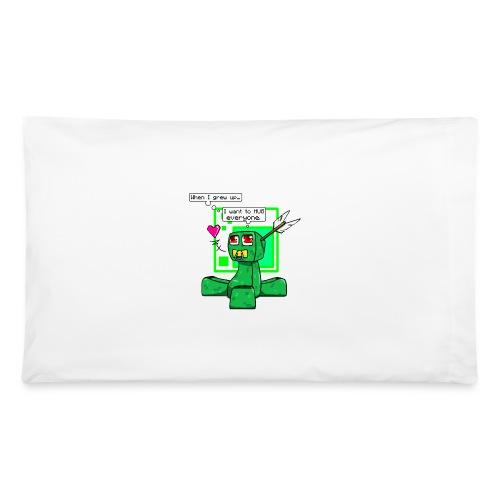 Baby Mr Free Pillowcase - Pillowcase