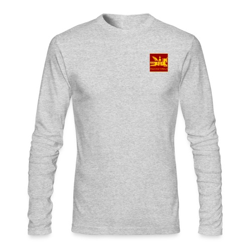 Mens's Long Sleeve T-Shirt - Men's Long Sleeve T-Shirt by Next Level