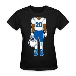 20 - Women's T-Shirt