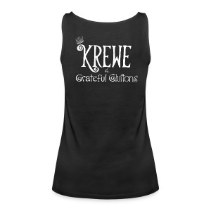 Ladies Weird Gone Pro Tank - longer kind - Women's Premium Tank Top