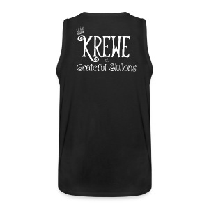 Dude's Weird Gone Pro Tank - Men's Premium Tank
