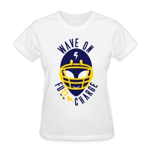 Wave - Women's T-Shirt