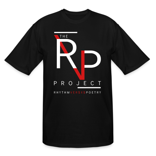 RVP Project - Men's Tall T-Shirt