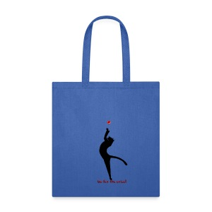Go For The Prize - Tote Bag