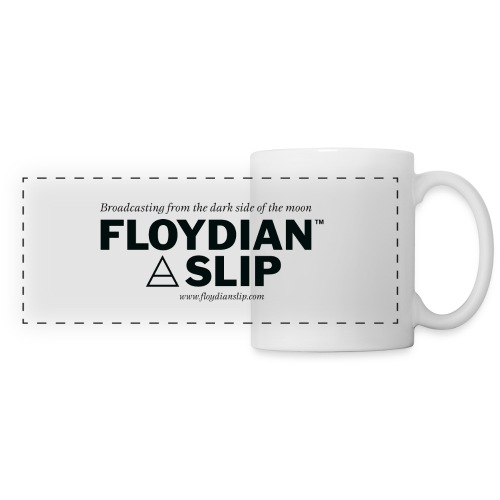 Floydian Slip coffee mug - Panoramic Mug