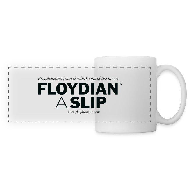 """Floydian Slip"" coffee mug"