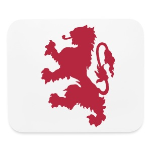 Scottish Lion - Mouse pad Horizontal