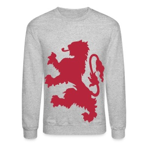 Scottish Lion - Crewneck Sweatshirt