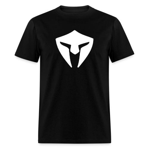 The Warrior White - Men's T-Shirt