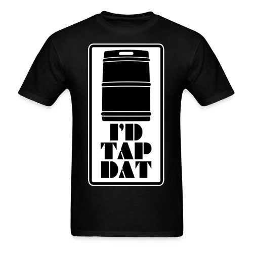 Tap Dat - Men's T-Shirt