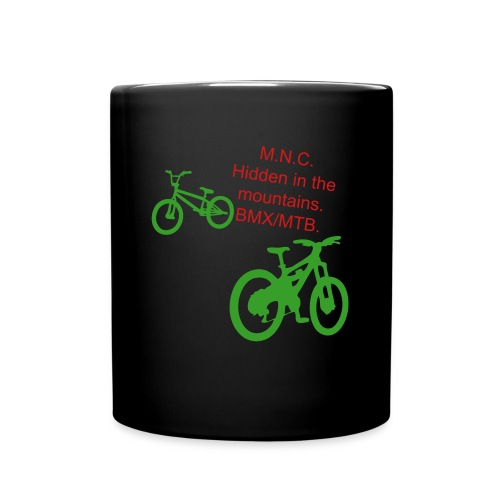 Mnc Coffee mug - Full Color Mug