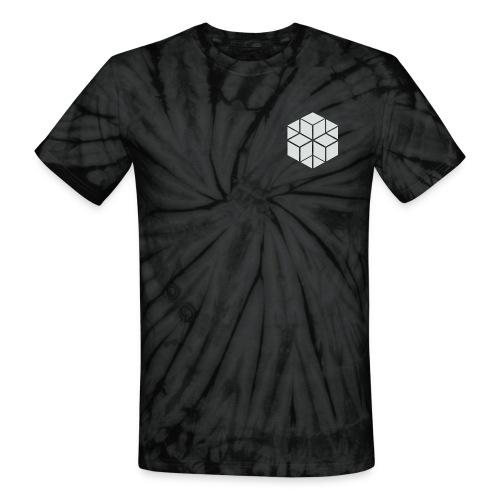 AGNO3 Tie-Dye Tee  - Unisex Tie Dye T-Shirt