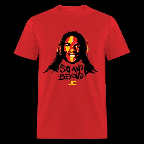 DJ Charles 5.0 Tee - Men's T-Shirt