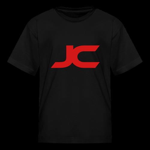 JC Jersey Tee - Kids' T-Shirt