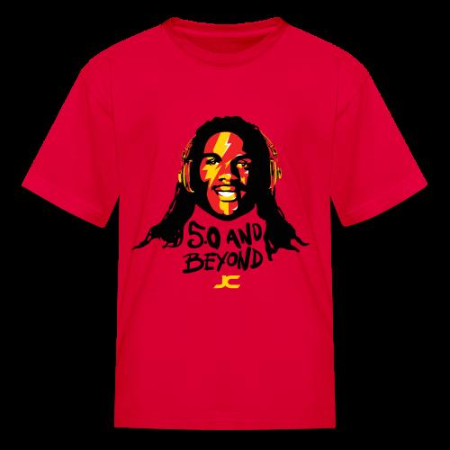 DJ Charles 5.0 - Kids' T-Shirt