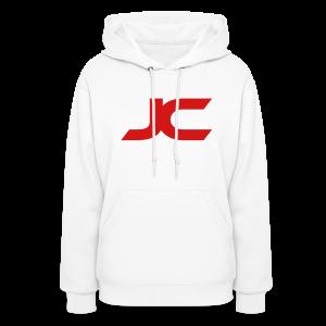 JC Jersey Hoodie - Women's Hoodie
